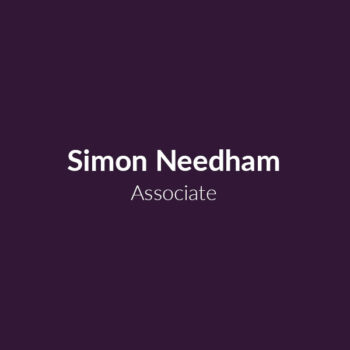 Simon Needham