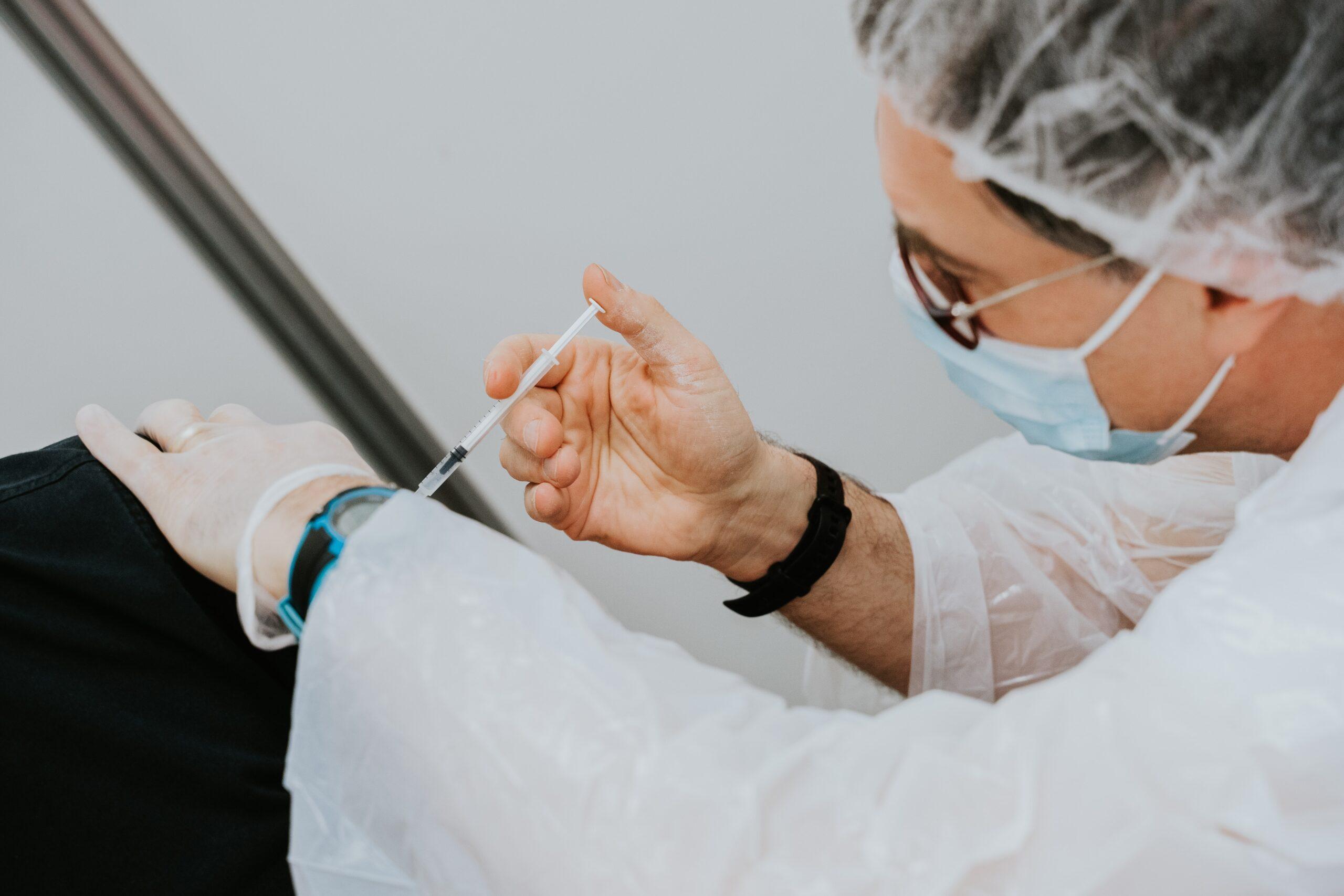 Vaccine certificate requirements