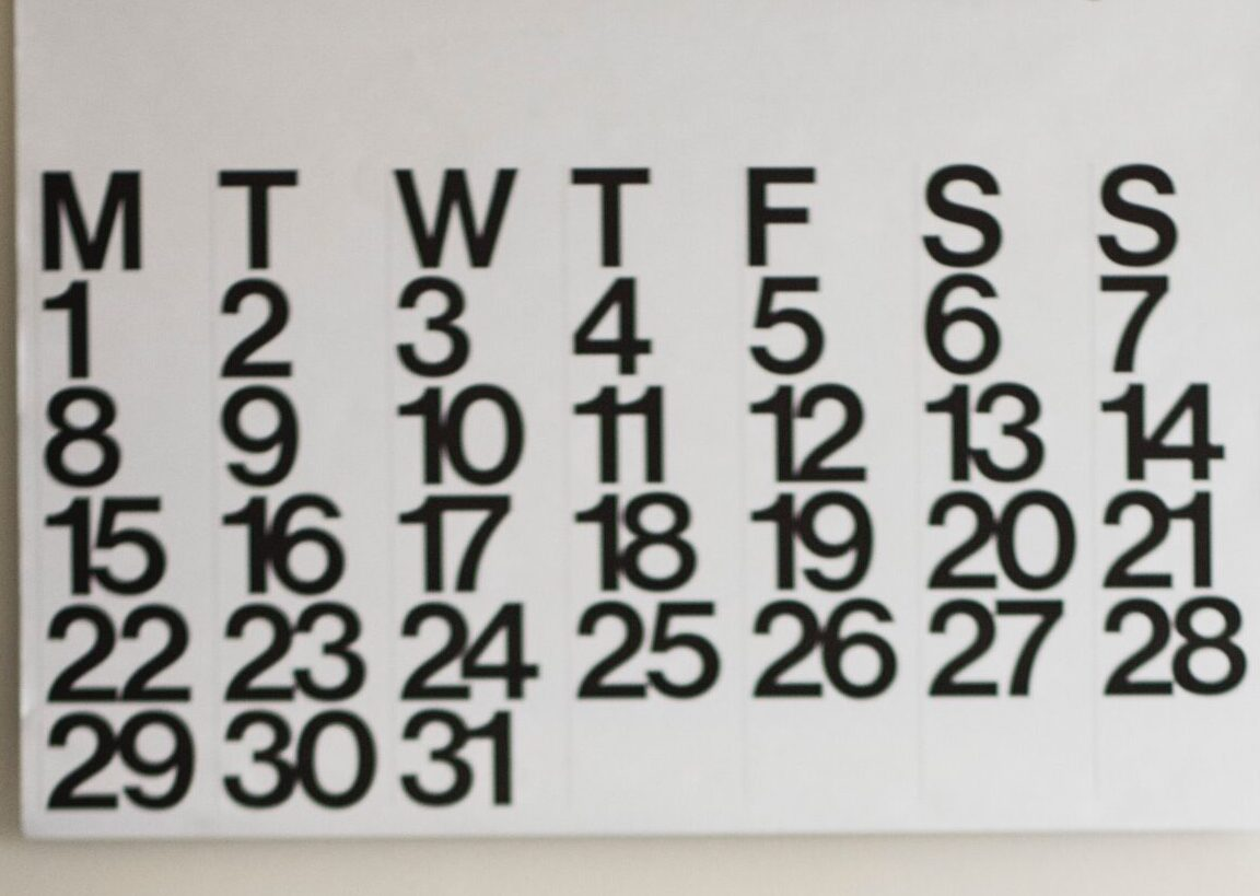 UK Immigration : Key dates