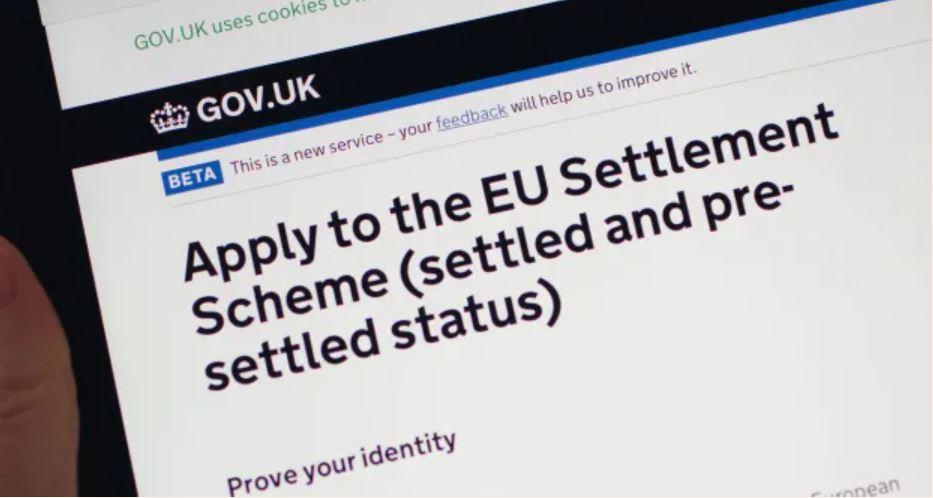 EU Settlement Scheme : COVID-19 Concessions